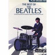 Hal Leonard The Best of Beatles f. Drums