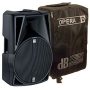 dB Technologies Opera 405 D Bundle