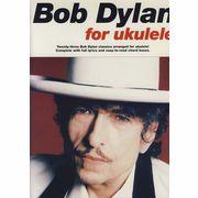 Hal Leonard Bob Dylan for Ukulele