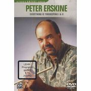Alfred Music Publishing Peter Erskine DVD
