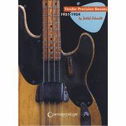 Centerstream Fender Precision Basses