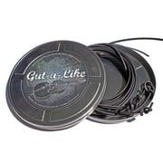 Gut-a-Like Black Double Bass Strings
