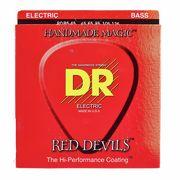 DR Strings Red Devil RDB5-45