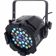 Eurolite LED ML-56 RGBA 36x3W BK