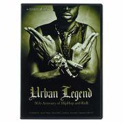Zero-G Urban Legend