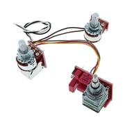 Glockenklang 2-Band Electronic Stac B-Stock