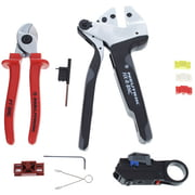 Neutrik CAS-BNC-T Crimp Tool