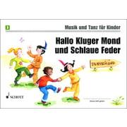 Schott Hallo Kluger Mond Vol.3