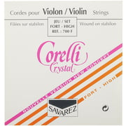 Corelli Crystal 700F Violin Strings