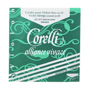 Corelli Alliance 800MLB Violin Strings
