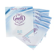 Corelli Crystal 730M Viola Strings