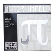 Thomastik Peter Infeld Violin 4/4 Platin
