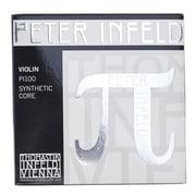Thomastik Peter Infeld Violin 4/4 Platin