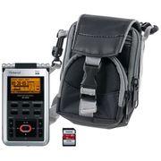Roland R-05 Bag-Bundle