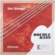 Efrano KB450 E Gut Double Bass String