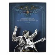 Hal Leonard BB King Master Bluesman