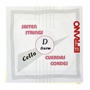 Efrano CE180/S C Gut Cello String