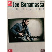 Cherry Lane Music Company Joe Bonamassa Collection