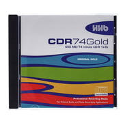 HHB CDR74 Gold