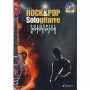 Schott Rock & Pop Sologitarre