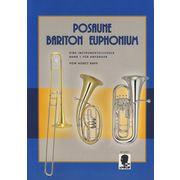 Apollo Verlag Posaune Bariton Euphonium