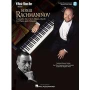 Music Minus One Rachmaninov 2. Klavierkonzert