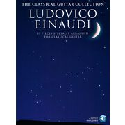 Wise Publications Ludovico Einaudi: The Guitar