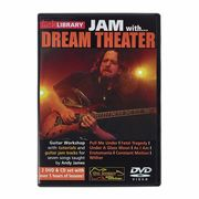 Music Sales Jam with Dream Theater