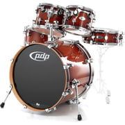 "DW PDP M5 Shell Set 20"" Tobacco"