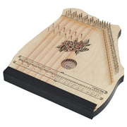 C. Robert Hopf Akkordzither 100/6 Alder