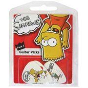 Grover Allman Simpsons Pick Pack 3