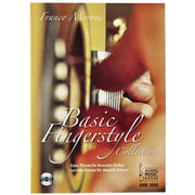 Acoustic Music Basic Fingerstyle Collection