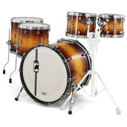 Mapex Black Panther Velvetone Set