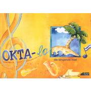 Schuh Verlag Okta-la Klingende Insel