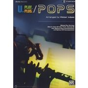 Alfred Music Publishing U.Play.Plus Pops Alto Sax