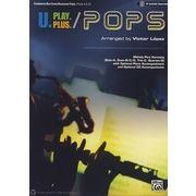 Alfred Music Publishing U.Play.Plus Pops Trombone