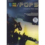 Alfred Music Publishing U.Play.Plus Pops CD