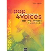 Helbling Verlag Pop 4 Voices
