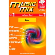 Musikverlag Raisch Music Mix Tuba 1