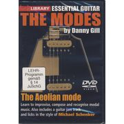 Music Sales Aeolian Mode Michael Schenker