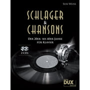 Edition Dux Schlager & Chansons
