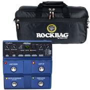 Rockbag RB 23020B FX Pedalboard Bag Yun2UBb0