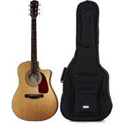 Fender CD-140SCE NA Bundle