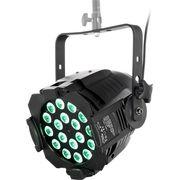 Eurolite LED ML-56 QCL RGBW/RGBA 18x8 B