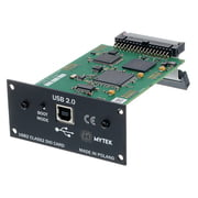 Mytek Digital 8x192 USB 2.0 DIO Card