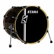 "Tama SLB 22""X18"" Superstar Bass-DMF"