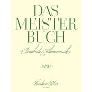 C.F. Peters Das Meisterbuch 1