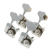 Gotoh GB-640 Bass Machine Set