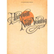 Hal Leonard Neil Young Harvest