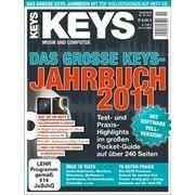 PPV Medien Das große Keys-Jahrbuch 2011